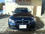BMW 320i ツーリング ハイラインパッケージ