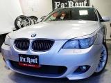 BMW 525i ツーリング