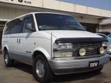 シボレー アストロ LTフォレシエスタ 4WD