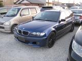 BMW 318i ツーリング