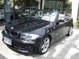 BMW 120i カブリオレ
