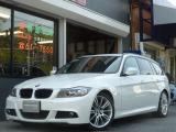 BMW 320i ツーリング Mスポーツ パッケージ