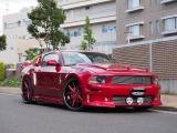 フォード マスタング V8 GTクーペ プレミアム