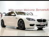 BMW 640i グランクーペ Mスポーツエディション