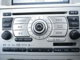 純正HDDナビユニット。CD,DVDミュージックサーバー内蔵。