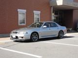 日産 スカイライン GT-R 40thオーテックバージョン