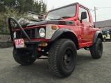 スズキ ジムニー 幌 CC 4WD