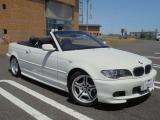 BMW 330Ci カブリオレ Mスポーツ