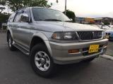 三菱 チャレンジャー 3.5 XR 4WD