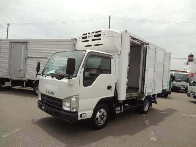 いすゞ エルフ 冷凍車 H23 -30度 2t AT車 東プレ