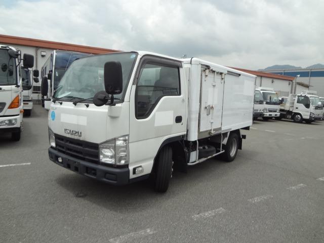 いすゞ エルフ 冷凍車 H22 -30度 低温 2t 7万km
