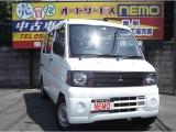 三菱 ミニキャブバン CS