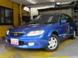 ファミリアS-ワゴン 1.5 S-f スペシャル ワンオーナー 12,000㎞台 ETC