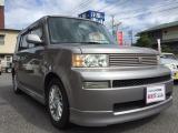 トヨタ bB 1.5 Z