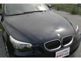 BMW 530iツーリング ハイラインパッケージ