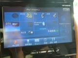 Bluetooth・AUX等お好みの音楽を聴きながら、ドライブをお楽しみ頂けます♪