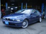 BMWアルピナ B10 4.6