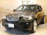 BMW X5 4.8i Mスポーツパッケージ