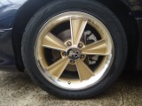 HURST17inch Newホイール フロント9.5J 275/40ZR17 Newタイヤ(Nitto555 G2)