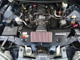 98y シボレー カマロ Z28 LS1エンジン 吸排気コンピュータチューン