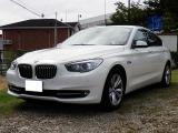 BMW 535iグランツーリスモ