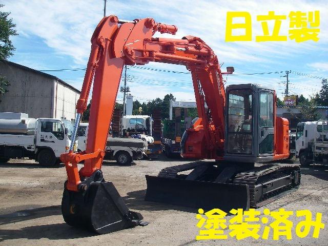 その他 日本 /その他 日本  仕上済 油圧ショベル ZX135UR