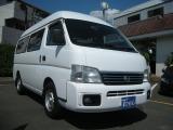 日産 キャラバンバス GX