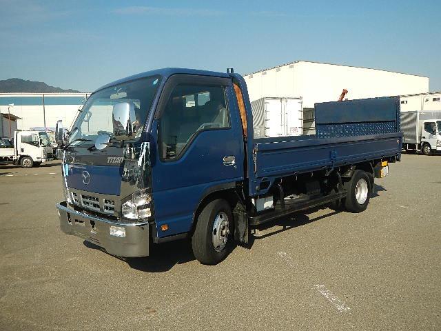 マツダ タイタン トラック H17 平 PG付 エルフOEM ロング