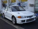 三菱 ランサーエボリューション 2.0 RS II 4WD