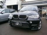 BMW X5 xDrive35d ブルーパフォーマンス ダイナミックスポーツパッケージ