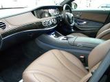メルセデス・ベンツ S400ハイブリッド AMGスポーツパッケージ