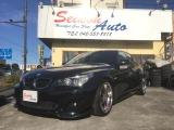 BMW 530i Mスポーツパッケージ