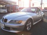 BMW Z3 2.2 ロードスター