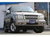いすゞ ビッグホーン 3.0 LS ロング ディーゼルターボ 4WD