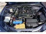エンジンの調子もバッチリです♪  点検・整備をしっかりやって納車いたします!