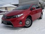トヨタ オーリス 1.5 150X Sパッケージ 4WD