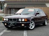 BMW 740iL エディション7