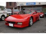フェラーリ 348 格安現状 電動ガラスサンルーフ付き