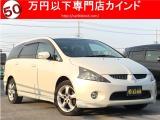 三菱 グランディス 2.4 スポーツ-X