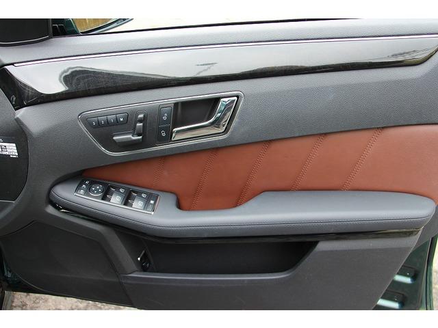メルセデス・ベンツ E350ワゴン