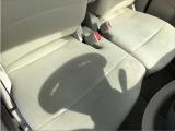 フロントシート 汚れあり