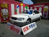 トヨタ セルシオ 4.0 C仕様
