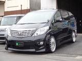 トヨタ アルファード 2.4 240S プライムセレクションII