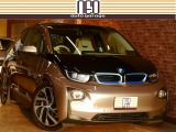 BMW i3 レンジエクステンダー装備車