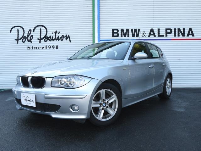 BMW 116i  無事故車 走行23000km 売り切り
