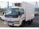 日産 アトラス 冷凍車