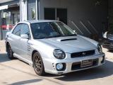 スバル インプレッサ 2.0 WRX NB-R 4WD
