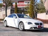 BMW 630iクーペ