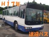 日野 ブルーリボン バス