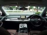 アウディ S8 4.0 4WD